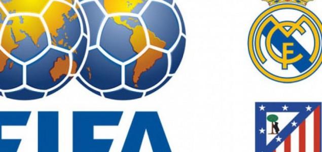 FIFA se ne šali: Real i Atletico ne mogu dovoditi pojačanja!