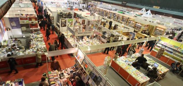 Danas otvaranje 27. sarajevskog sajma knjiga