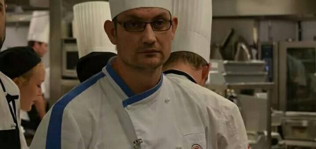 Najbolji kuhari Evrope predvođeni Samirom Lalićem u Sarajevu: Bh. ekipa priprema begovu čorbu za Ginisa od 2 tone piletine!