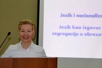 Snježana Kordić: Pedeset godina od Deklaracije o nazivu i položaju hrvatskog književnog jezika