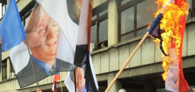 Nova zatezanja na relaciji Zagreb – Beograd