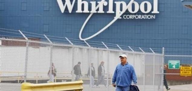 Ukidanje 1.350 radnih mjesta: Talijanska vlada upozorava američki Whirlpool da ne otpušta radnike