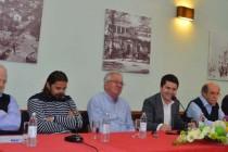 Tribina u Mostaru: Ljevica se mora obračunati sa etno-klero-kapitalizmom