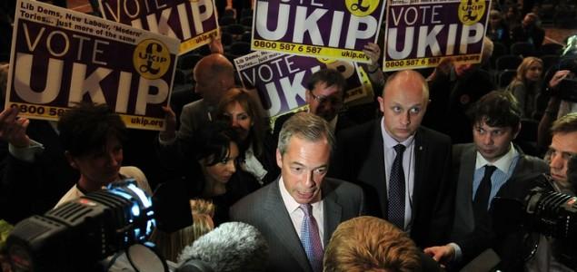 Jačanje antiestablišmentskih stranaka: Zaustavljen je uspon evropskih populista
