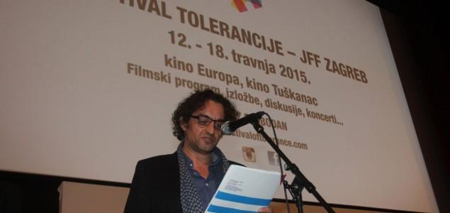 Otvoren 9. Festival tolerancije posvećen Auschwitzu i Srebrenici
