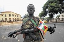 CAR: Najavljeno oslobađanje djece vojnika