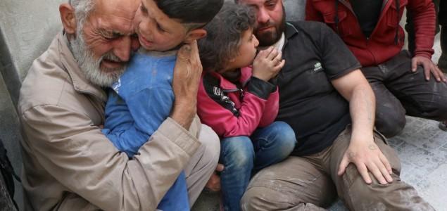 Alep postao grad iz pakla: Krvave ulice, dječiji vapaji za pomoć i uništeni životi