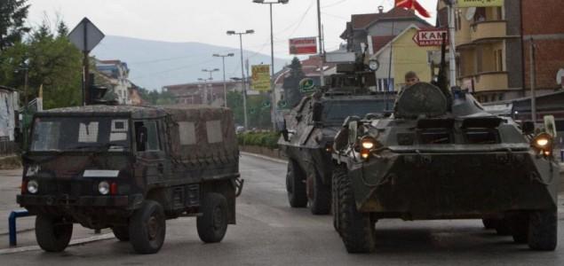 U protuterorističkoj akciji u Kumanovu poginulo pet policajaca, više od 30 ljudi ranjeno