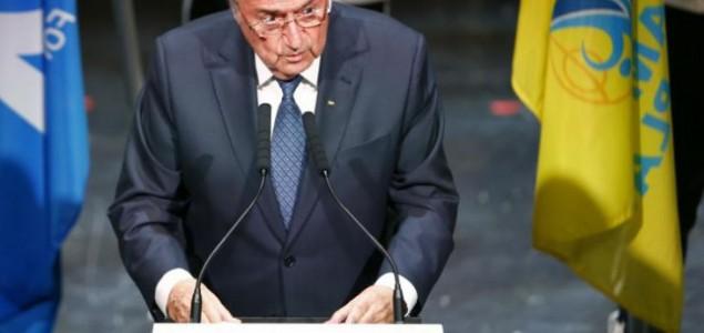 Blatter: Vratit ćemo FIFA-u na pravi put