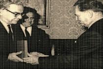 Ivo Andrić: Borba za mir kao osnov svih Titovih nastojanja