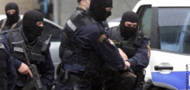 Hapšenja osumnjičenih militanata širom Republike Srpske