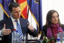Makedonija: Smene ministara, ostavka šefa državne bezbednosti