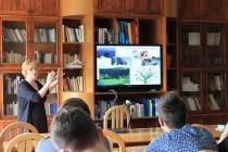 Dijalog za budućnost: Završena predavanja Obrazovanje za mir u Mostaru, Stocu, Trebinju i Nevesinju
