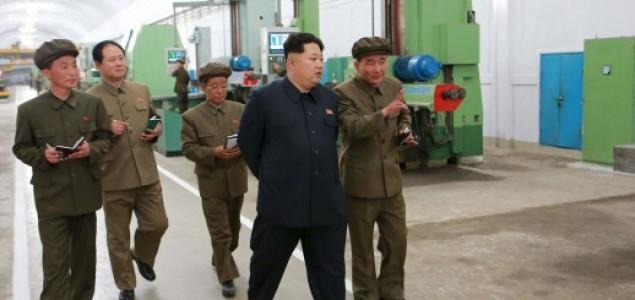Opet napeto: Sjeverna Koreja prijeti napadima na južnokorejske ratne brodove