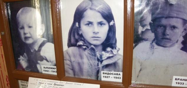 Slobodan Dukić: Holokaust u Vraniću (1)