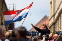 Parada taštine dometa Zagreb-Bosiljevo