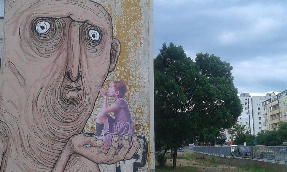 Talijani Street Art