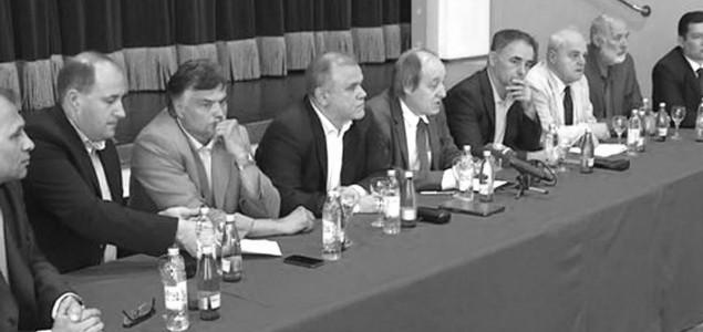 Predstavnici manjina donijeli Deklaraciju o nesnošljivosti i etnocentrizmu u Hrvatskoj