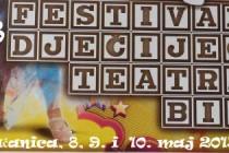 18. Festival dječijeg teatra BiH