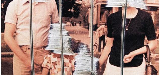"IZLOŽBA ""BLOOD AND HONEY: A BALKAN WAR JOURNAL"" U GALERIJI 11/07/95"