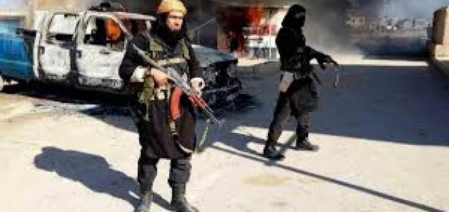 Iračani zabrinuti: IDIL preuzeo posljednji granični prelaz između Sirije i Iraka