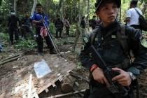 Malezijska policija pronašla 139 grobnica, sumnja se da se radi o migrantima