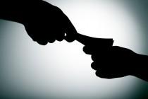Korupcija je fuj, mito je bljak