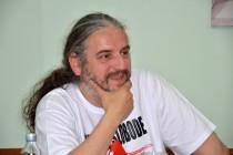 Predrag Lucić: Klekni u Ahmićima
