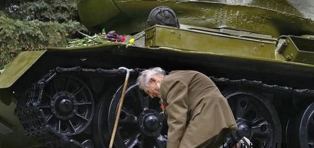Rusija: Počela proslava Dana pobjede