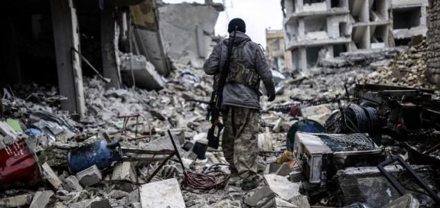 Silajdžićeva 100 posto Sirija