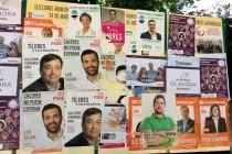 Lokalni izbori u Španiji: Pokret za neovisnost Katalonije pretrpio snažan udarac