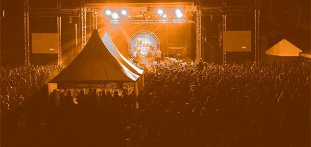 Sarajevo Beer Festival 2015 od 29. do 31. maja