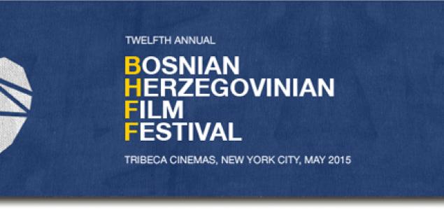 DVANAESTOGODIŠNJI BOSANSKOHERCEGOVAČKI FILM FESTIVAL (BHFF™) U NEW YORKU