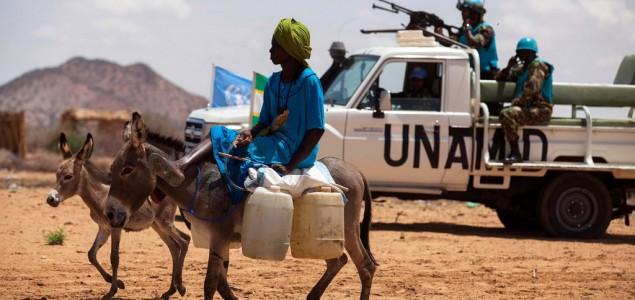 Žrtve su i djeca: UN-ove mirovne snage daju robu za seks u ugroženim zemljama