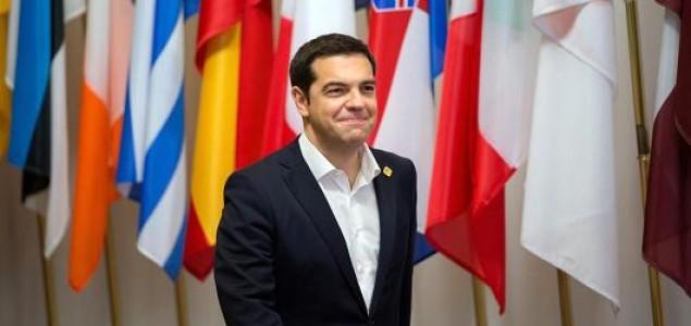 Ministri financija eurozone bez rješenja za Grčku