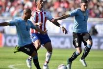 Urugvaj i Paragvaj remizirali, obje reprezentacije u četvrtfinalu