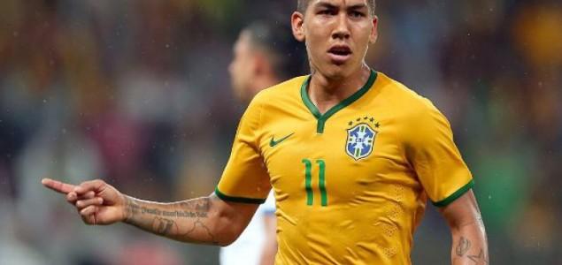 COPA AMERICA Silva i Firmino odveli Brazil u četvrtfinale