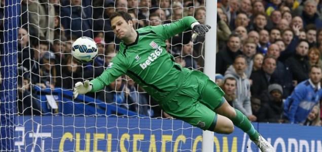 Daily Mail: Begović će naslijediti Čecha
