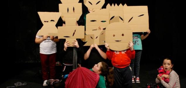 Danas počinju 29. Dani teatra mladih