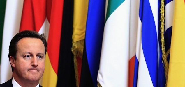 Velika Britanija: Poslanici podržali referendum o EU
