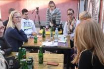 """Održana treća forum diskusija u sklopu projekta """"Snimi rodno zasnovano nasilje"""""""