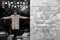 """Nobelovac i Travnik"" (Ivo Andrić: život, literatura…)"