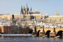 Deset NAJ spomenika Evrope prema mišljenju turista. Karlov most porazio Koloseum