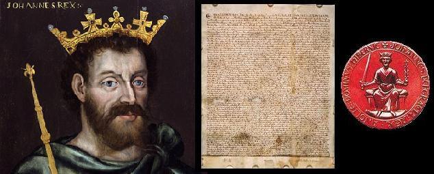 Title-History-Magna-Carta