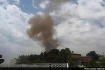 Afganistan: Eksplozija potresla zgradu parlamenta
