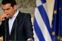 Parlament usvojio Tsiprasov program