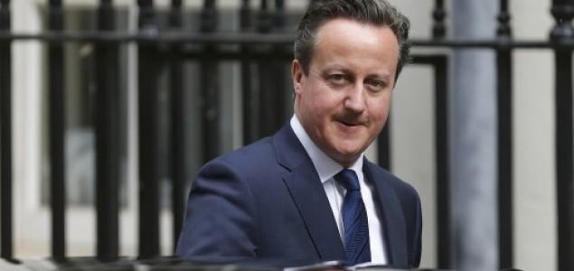 Velika Britanija pregovora o ostanku u EU
