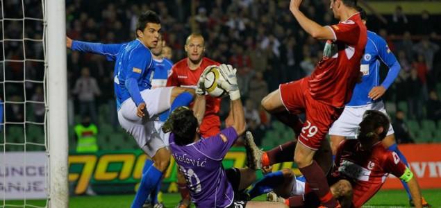Sarajevski klubovi će evropske utakmice igrati na Koševu, Olimpicu rezervna opcija Bilino Polje