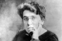 Emma Goldman – Najnasilniji element društva je neznanje