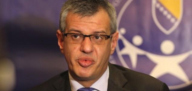 Transparency International: Otvoreno pismo Vijeću ministara